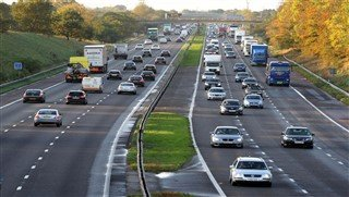 Tips for Tackling Motorway Driving