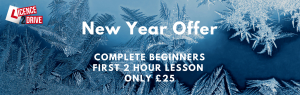 New Year Offer